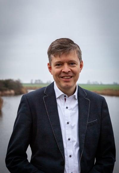 Andries van Eckeveld