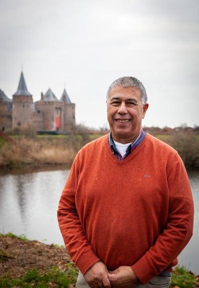 Frans de Boer