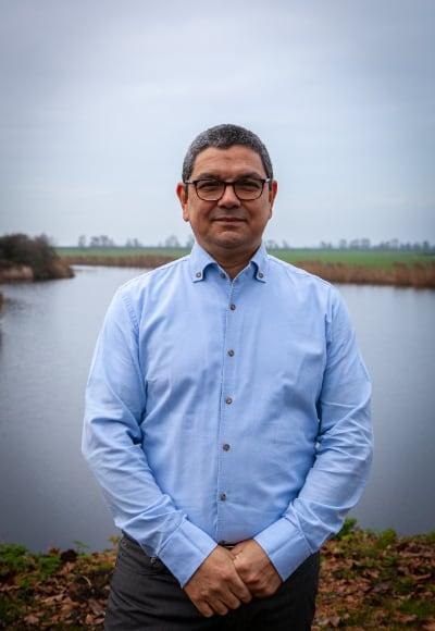 John Spiekerman van Weezelenburg