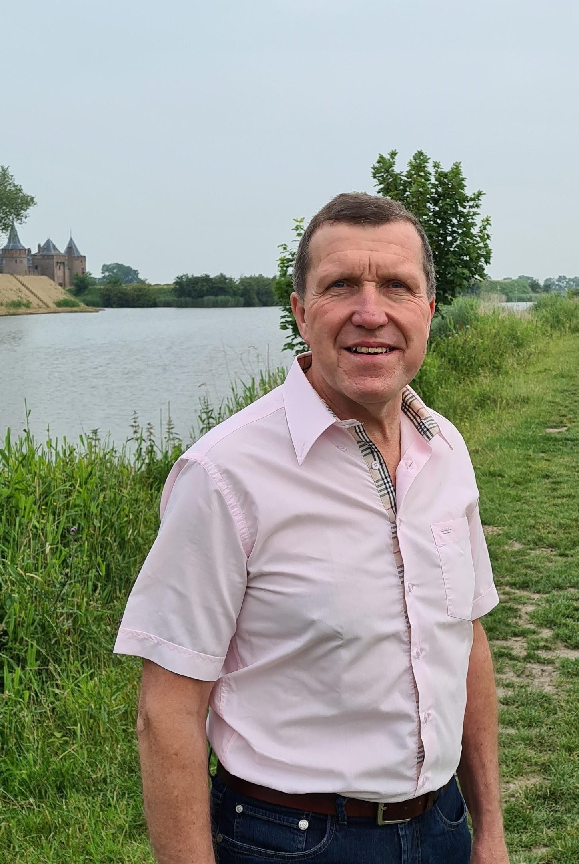 Gerrit Lebbink