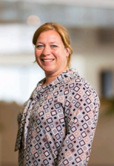 Margriet Meijer